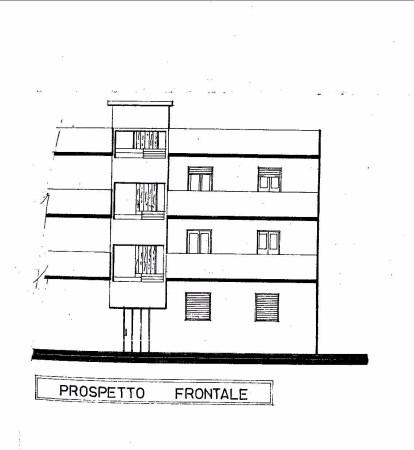 Appartamento in Vendita a Ginosa Semicentro: 3 locali, 62 mq