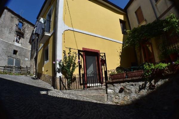 Bilocale Casalbuono Via Traversa Ii Antero Alfano, 13 1