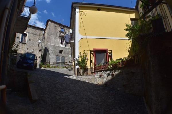 Bilocale Casalbuono Via Traversa Ii Antero Alfano, 13 2