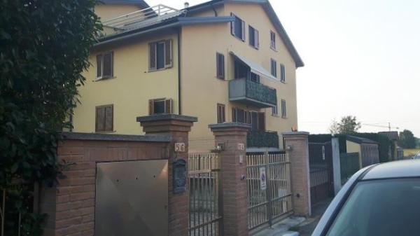 Bilocale Vidigulfo Padova, Vidigulfo 1