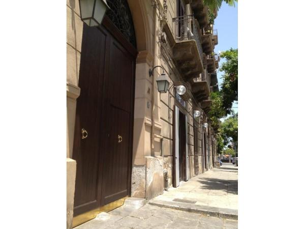 Bilocale Palermo Via Paolo Paternostro 3