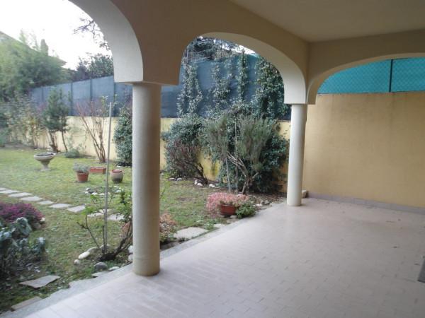 Bilocale Pecetto Torinese Via Circonvallazione 9