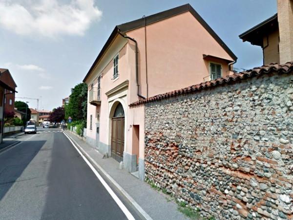 Soluzione Indipendente in vendita a Grugliasco, 4 locali, prezzo € 280.000 | Cambio Casa.it