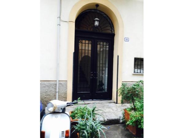Bilocale Palermo Via Dalia 1