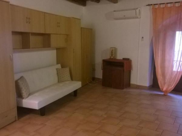 Bilocale Palermo Via Dalia 11