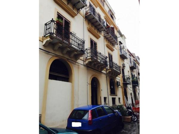 Bilocale Palermo Via Dalia 2