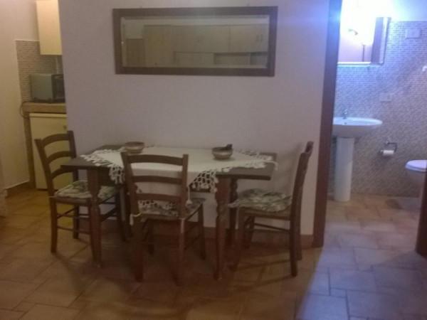 Bilocale Palermo Via Dalia 9