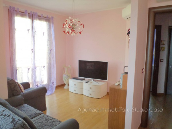 Appartamento in vendita a Pesaro, 3 locali, prezzo € 215.000 | Cambio Casa.it