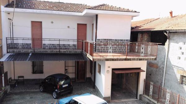Soluzione Indipendente in vendita a Casorate Sempione, 3 locali, prezzo € 135.000 | Cambio Casa.it