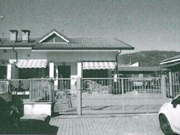 Villa in vendita a Villar Dora, 5 locali, prezzo € 144.000 | Cambio Casa.it