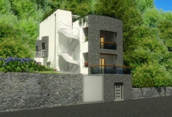 Villa in vendita a Como, 6 locali, zona Zona: 8 . Via Bellinzona - via per Cernobbio , prezzo € 1.490.000 | Cambio Casa.it