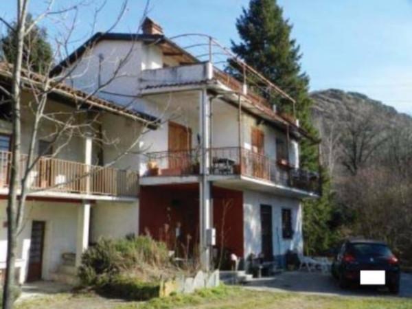 Soluzione Indipendente in vendita a Almese, 6 locali, prezzo € 70.000 | Cambio Casa.it