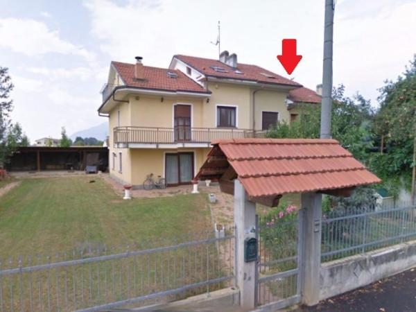 Villa in vendita a Druento, 6 locali, prezzo € 132.000   Cambio Casa.it