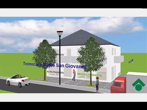 Bilocale San Giovanni in Marignano Via Roma 9