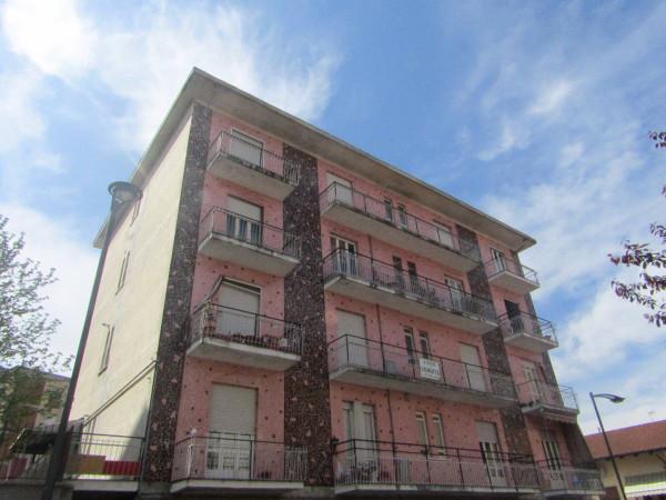 Bilocale Gassino Torinese Via Circonvallazione 1