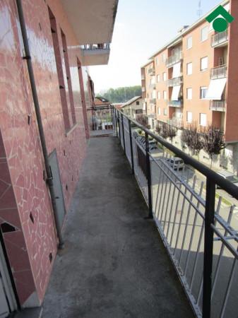 Bilocale Gassino Torinese Via Circonvallazione 2