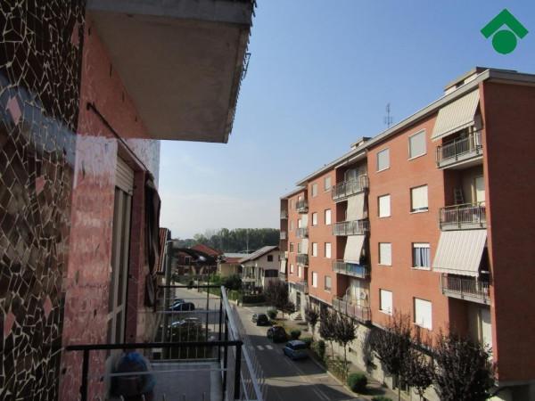 Bilocale Gassino Torinese Via Circonvallazione 9