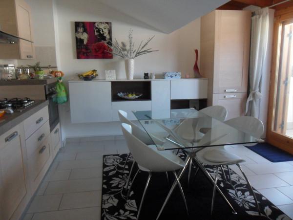 Attico / Mansarda in vendita a Avezzano, 3 locali, prezzo € 120.000 | Cambio Casa.it