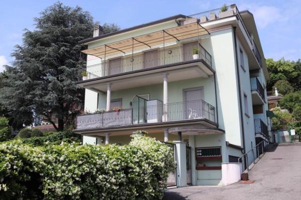 Bilocale Inverigo Via Cipressetta, 13 1