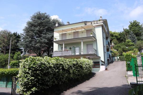 Bilocale Inverigo Via Cipressetta, 13 2