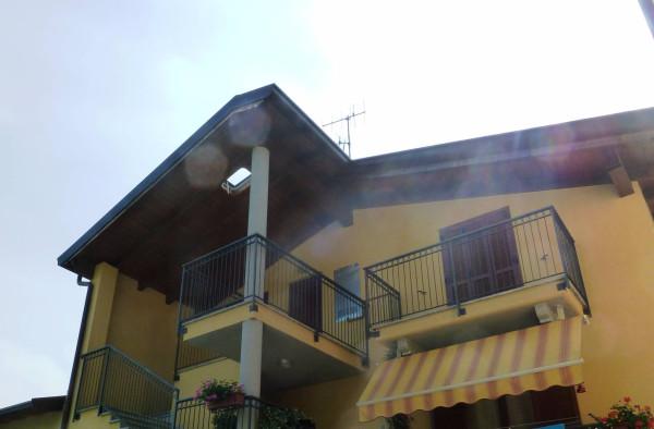 Appartamento in Vendita a Galbiate