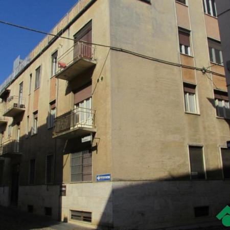 Bilocale Pavia Via Langosco, 16 1