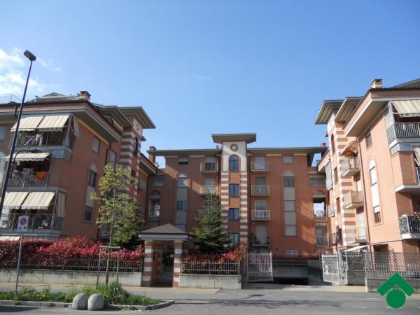 Bilocale Rivalta di Torino Via Nilde Iotti, 34 1