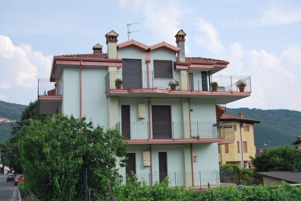 Bilocale Botticino Via Roma 1