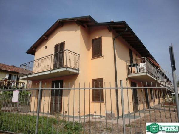 Appartamento in vendita a Mulazzano, 2 locali, prezzo € 90.000 | Cambio Casa.it