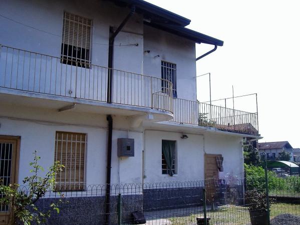 Soluzione Indipendente in vendita a Cassano Magnago, 3 locali, prezzo € 89.000 | Cambio Casa.it