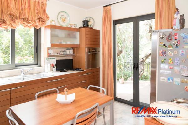 Villa in vendita a Sant'Agata Li Battiati, 6 locali, prezzo € 880.000 | Cambio Casa.it