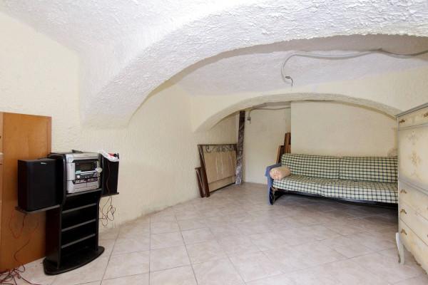 Bilocale Luserna San Giovanni Strada Dei Pecoul, 37 12