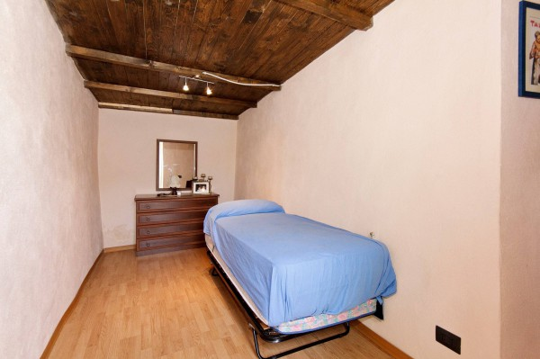 Bilocale Luserna San Giovanni Strada Dei Pecoul, 37 8