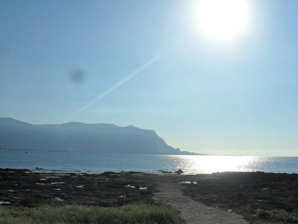 Bilocale Isola delle Femmine Viale Marino 11