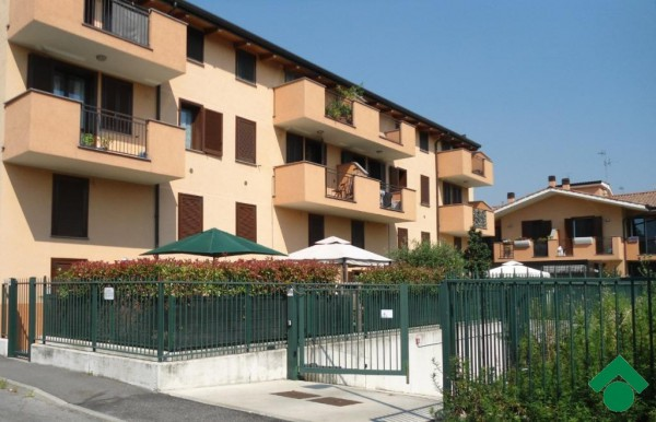 Bilocale Pioltello Via Genova, 3 1