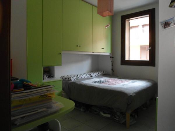 Bilocale Pioltello Via Genova, 3 7