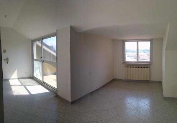 Attico / Mansarda in vendita a Bernezzo, 2 locali, prezzo € 60.500 | Cambio Casa.it