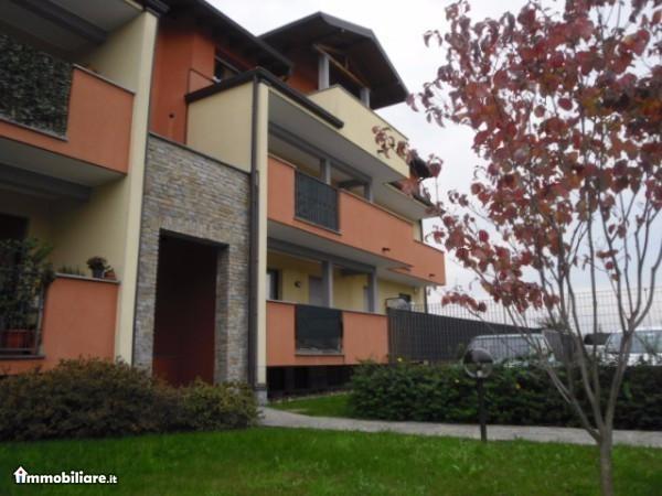 Appartamento in vendita a Lonate Pozzolo, 2 locali, prezzo € 89.000 | Cambio Casa.it