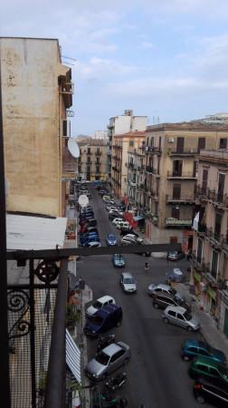 Bilocale Palermo Via Paolo Emiliani Giudici 6
