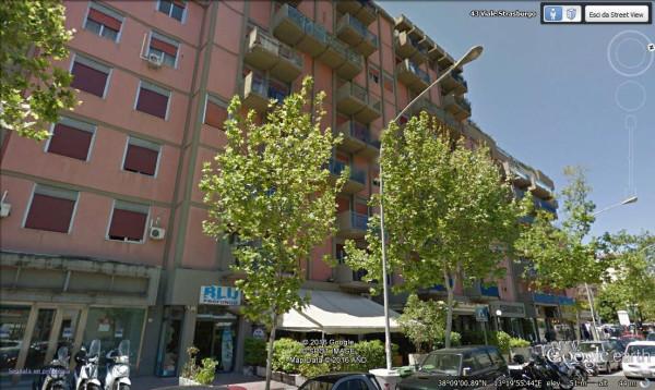 Bilocale Palermo Viale Strasburgo 9