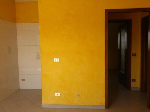Bilocale Bernezzo Via Don Astre 6