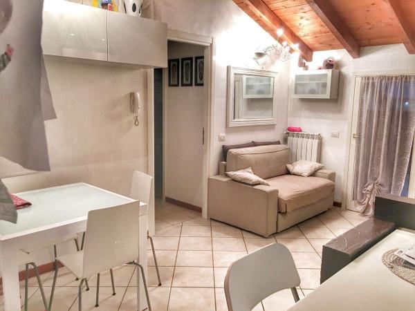 Appartamento in vendita a Montichiari, 3 locali, prezzo € 90.000 | Cambio Casa.it