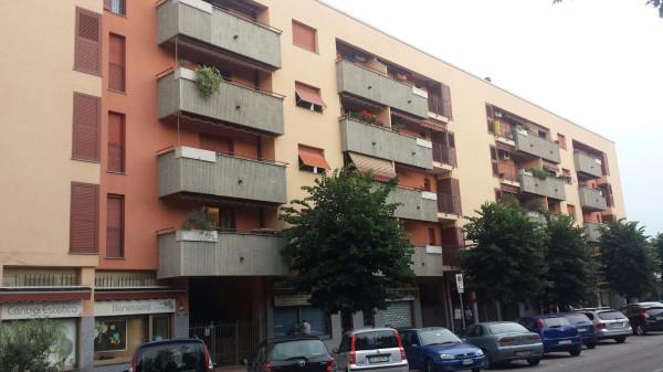 Bilocale Paderno Dugnano Via Frédéric François Chopin 1