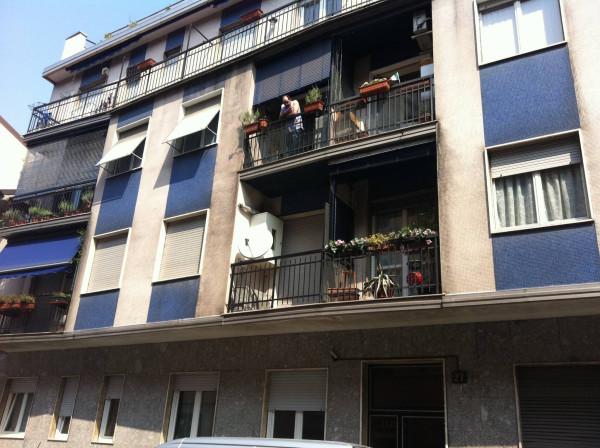 Bilocale Milano Via Matteo Maria Boiardo 1