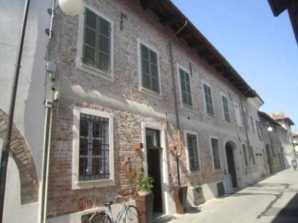 Attico / Mansarda in affitto a Cherasco, 2 locali, prezzo € 380   Cambio Casa.it