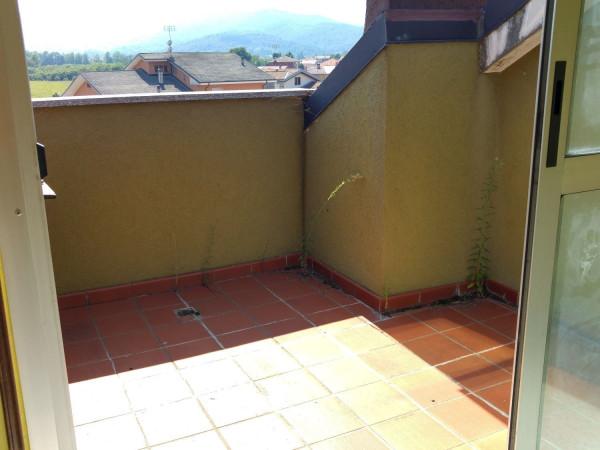 Bilocale Bernezzo Via Don Astre 3