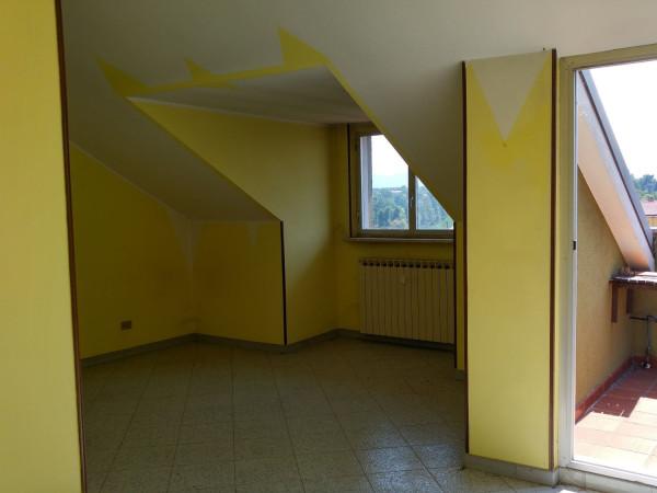 Bilocale Bernezzo Via Don Astre 4