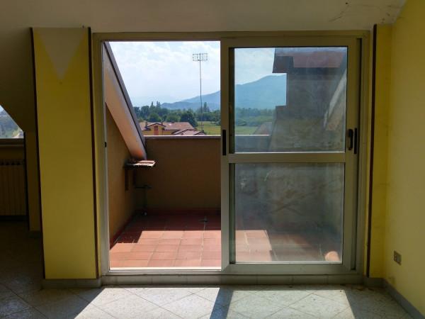 Bilocale Bernezzo Via Don Astre 5