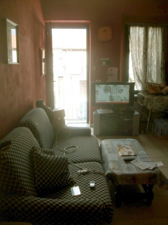 Bilocale Marnate Via Roma 10