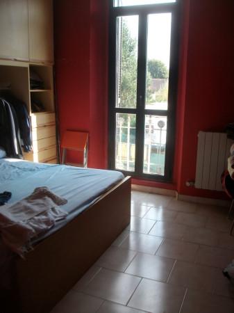 Bilocale Marnate Via Roma 13